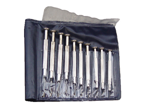 Screw Driver Set of 10