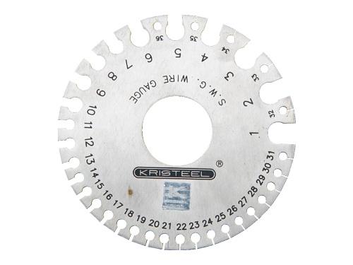Ksb international wire gauge drill gauge greentooth Gallery